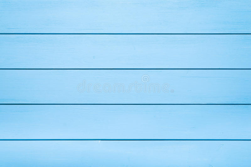Blue wooden table texture royalty free stock images