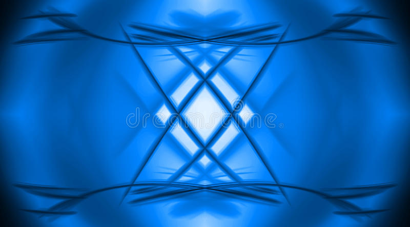 Blueabstract background royalty free stock images