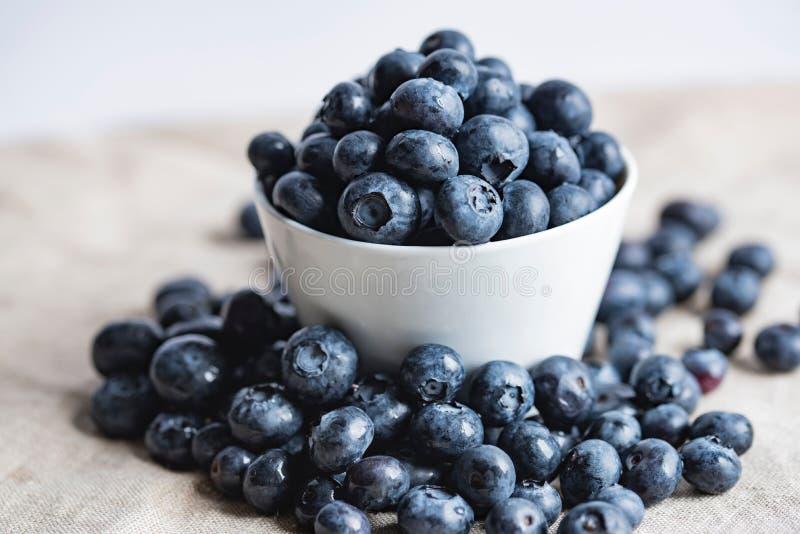 Blueberry, Berry, Fruit, Bilberry stock photos