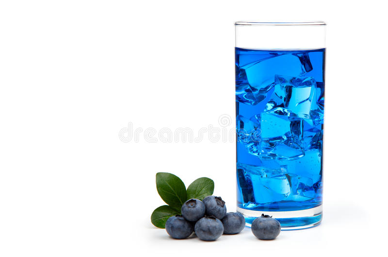Download Blueberry juice stock photo. Image of gourmet, macro - 26619526