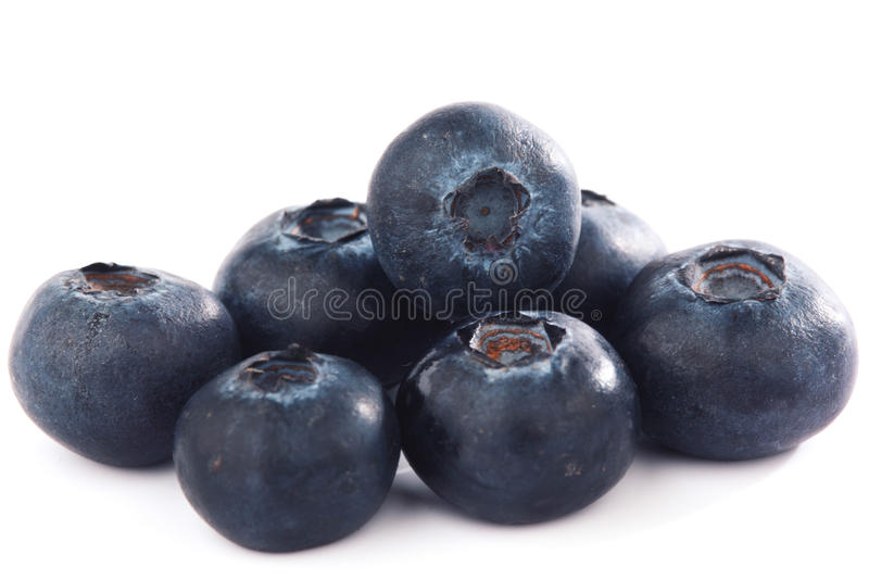 Download Blueberry pile stock photo. Image of closeup, delicious - 25124116