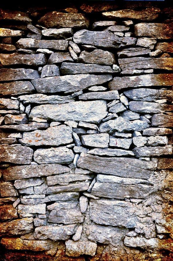 bluen stonewall arkivfoto