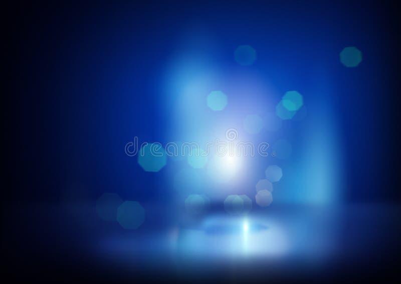 Blueness obraz stock