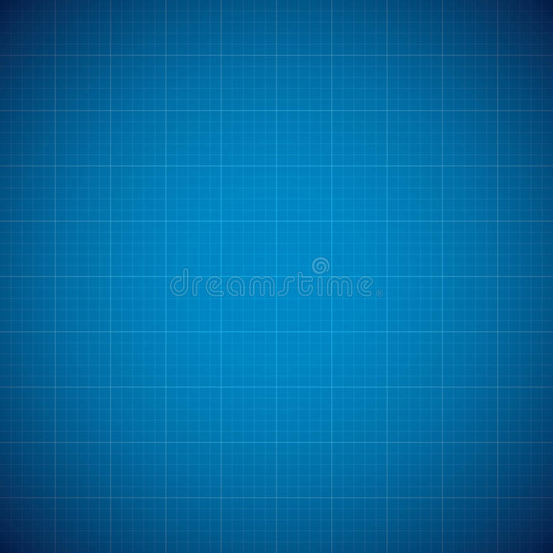 Free Blueprint Architechture Vector Background With Lin Royalty Free Stock Photo - 39829005
