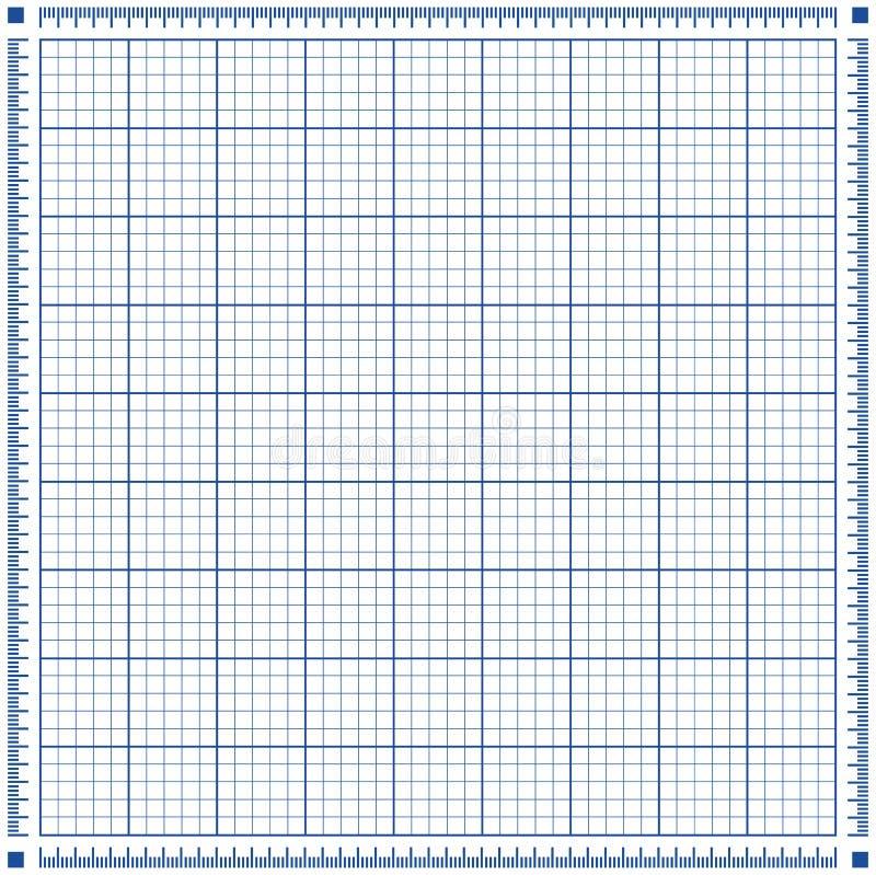 Blueprint background vector illustration stock vector download blueprint background vector illustration stock vector illustration of geometry abstract malvernweather Image collections