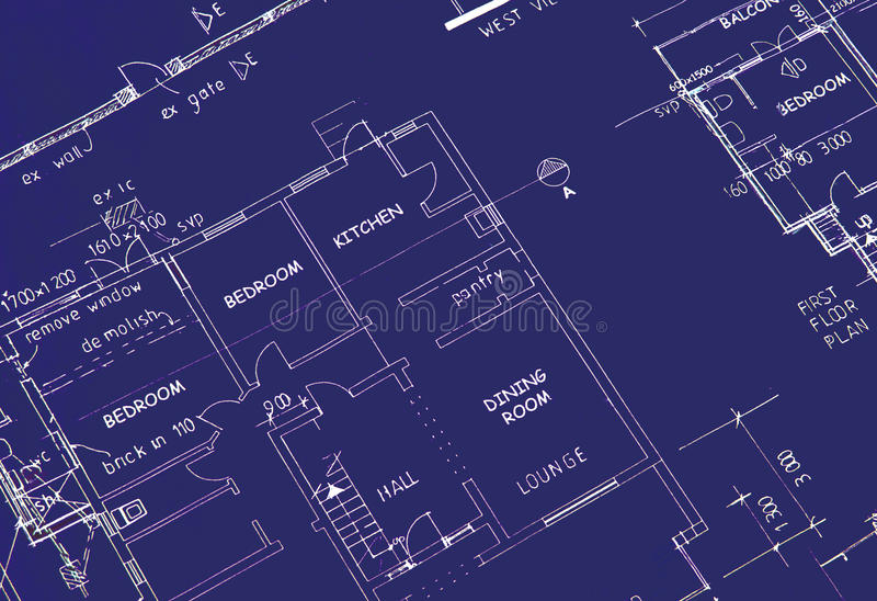 Blueprint of building plans stock image image of dining plans download blueprint of building plans stock image image of dining plans 13918117 malvernweather Gallery
