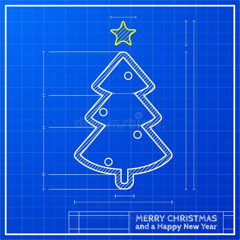 Blueprint christmas stock vector illustration of draft 34677587 download blueprint christmas stock vector illustration of draft 34677587 malvernweather Choice Image