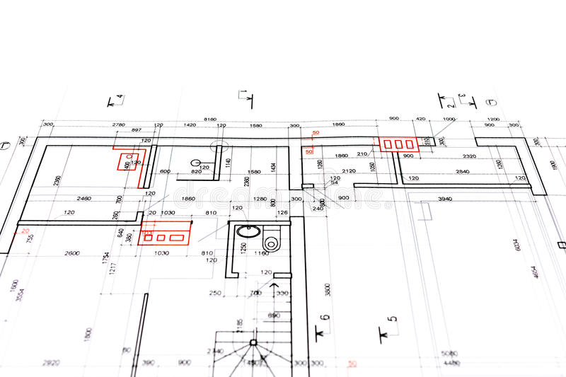 Blueprint floor plans stock illustration illustration of business download blueprint floor plans stock illustration illustration of business 55365634 malvernweather Image collections