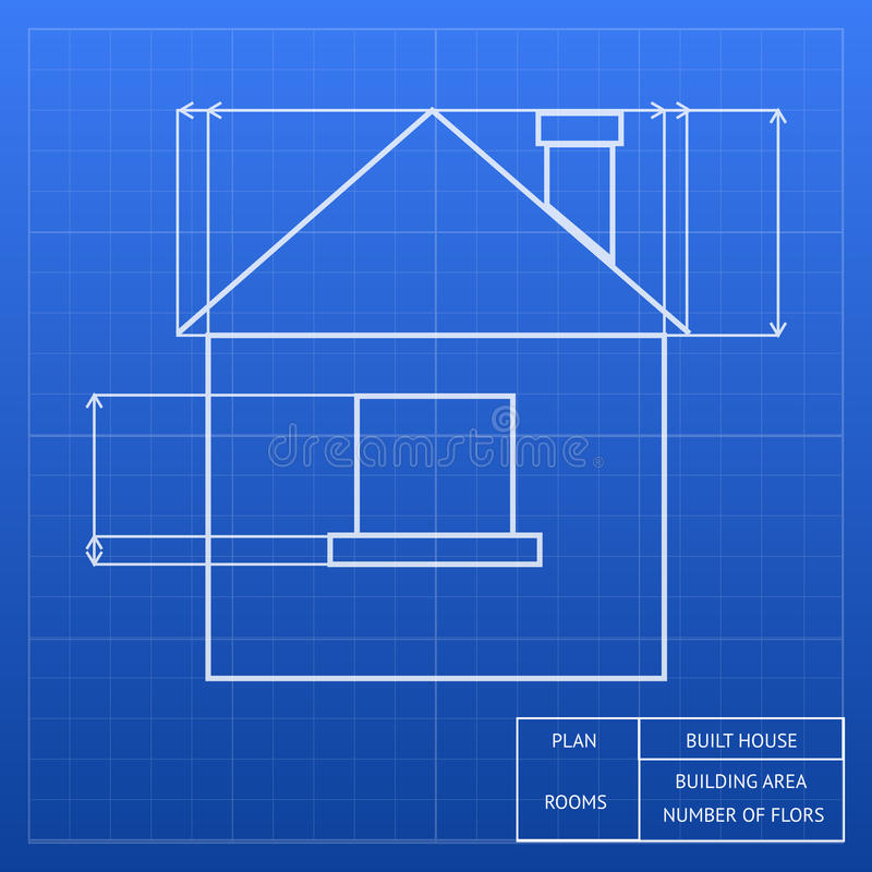 Blueprint Of A House Design Stock Vector - Illustration of elevation on minecraft house blueprint, mansion blueprint, house blueprints with dimensions, house roof rafters, 3 bedroom house blueprint, small boat blueprint, house floor blueprint, house foundation blueprint, floor plan blueprint, house building blueprint, japanese garden blueprint, kerala house blueprint, goat barn blueprint, bathroom blueprint, house construction, site plan blueprint, home building blueprint, home construction blueprint, house electrical blueprints, house blueprints examples,