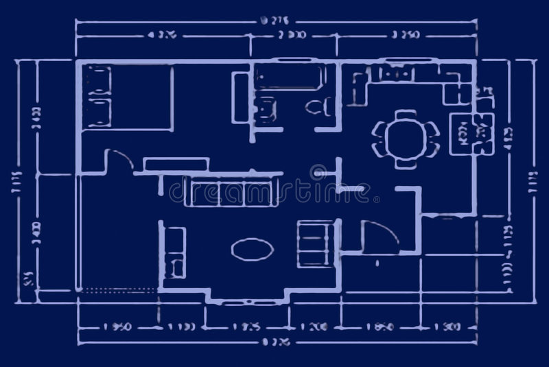 Blueprint house plan stock photo image of home idea 9097598 download blueprint house plan stock photo image of home idea 9097598 malvernweather Image collections