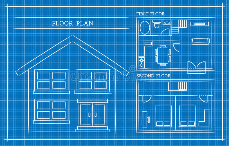 Blueprint house plan architecture stock vector illustration of download blueprint house plan architecture stock vector illustration of mansion grid malvernweather Images