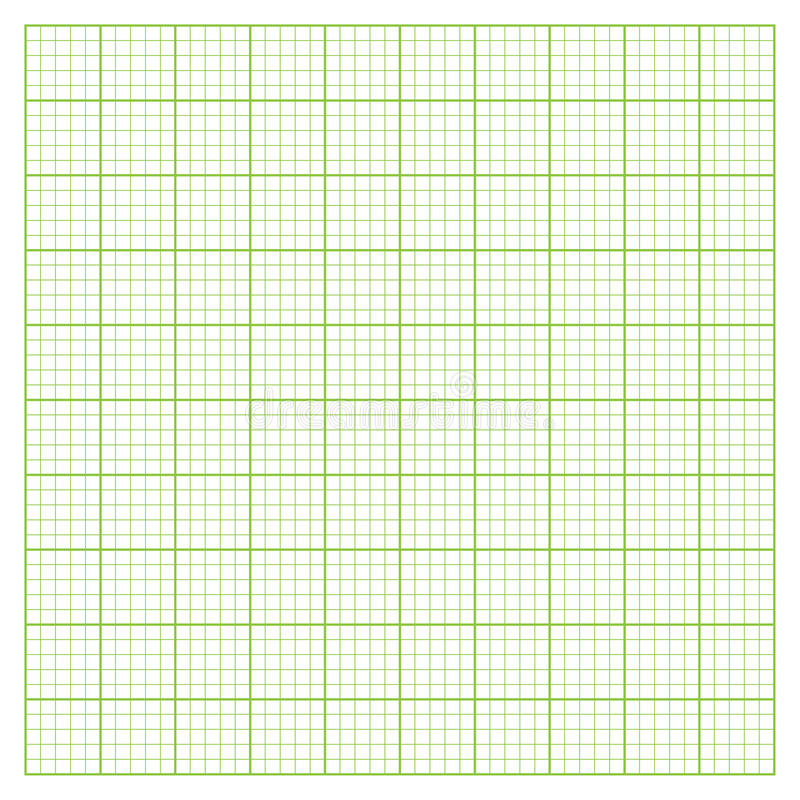 Blueprint paper grid stock illustration illustration of blueprint paper grid green illustration malvernweather