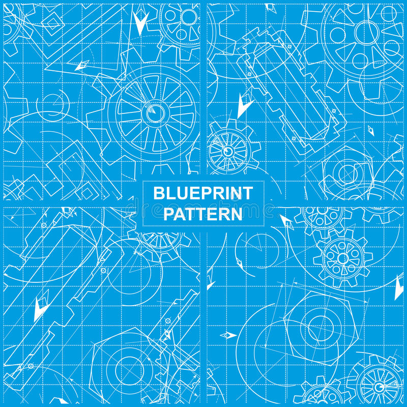 Blueprint pattern stock vector illustration of abstract 59513132 download blueprint pattern stock vector illustration of abstract 59513132 malvernweather Images