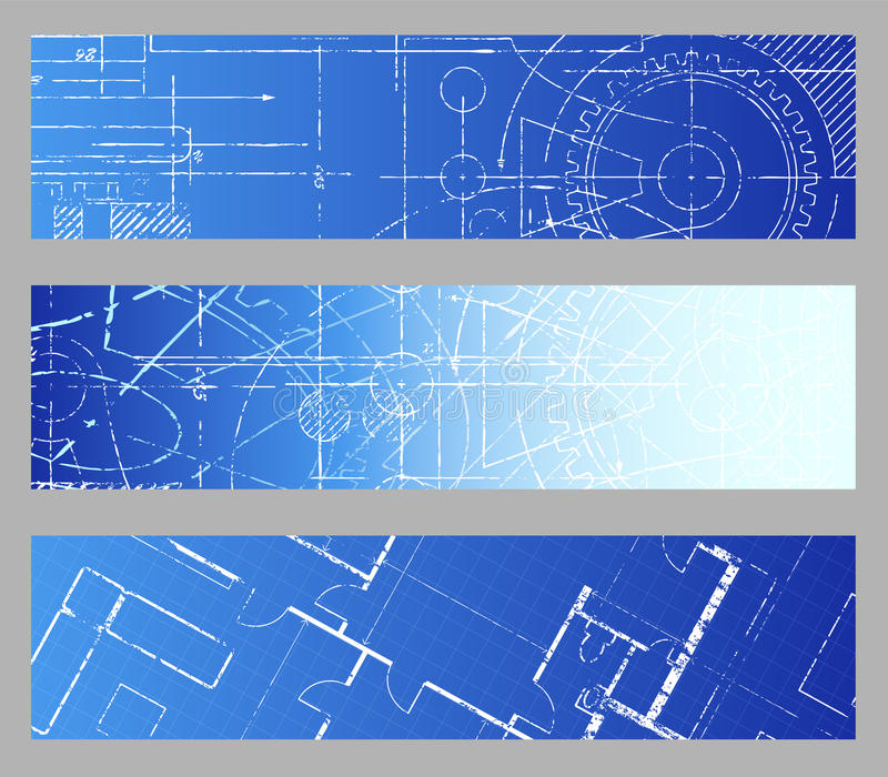 Blueprint web banners stock vector illustration of blue 50940102 download blueprint web banners stock vector illustration of blue 50940102 malvernweather Choice Image