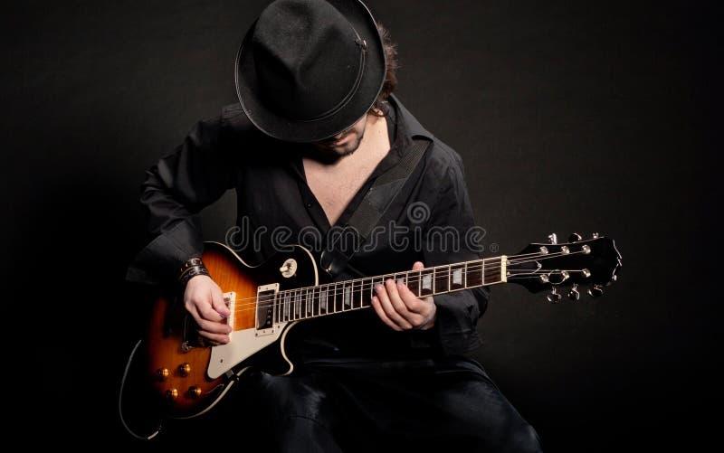 Blues stock photography