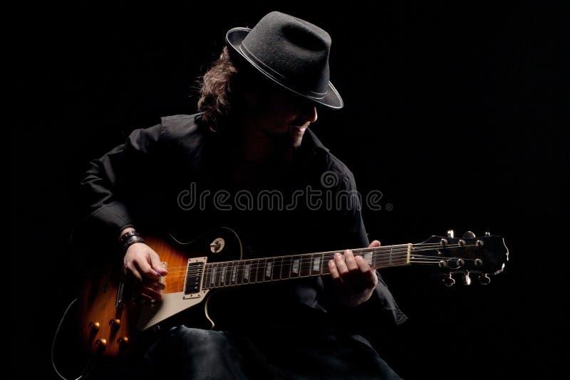 Blues royalty free stock image