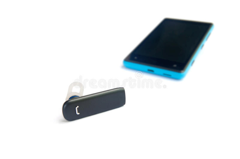 Download Bluetooth stock photo. Image of simple, asia, talk, black - 28491970
