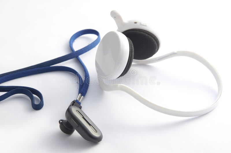 Download Bluetooth Gadgets stock photo. Image of equipment, sound - 21669094