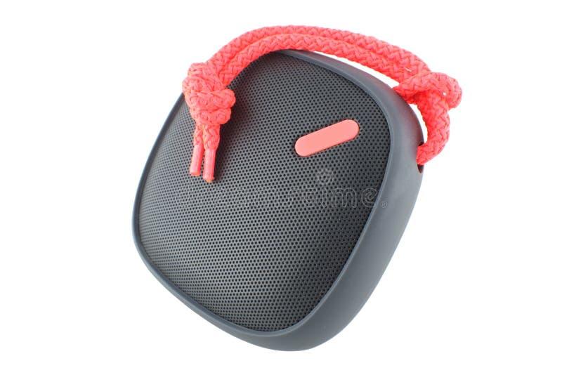 Bluetooth mówca zdjęcie royalty free