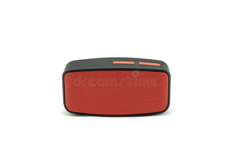 Bluetooth Speaker stock image