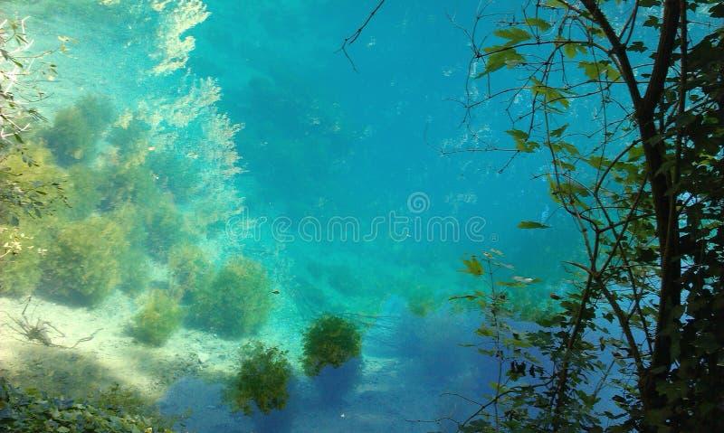 Bluewater image libre de droits