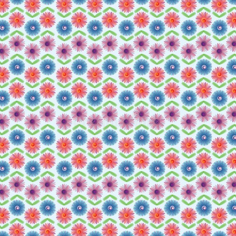 Blume kopierter Hintergrund lizenzfreie stockfotos