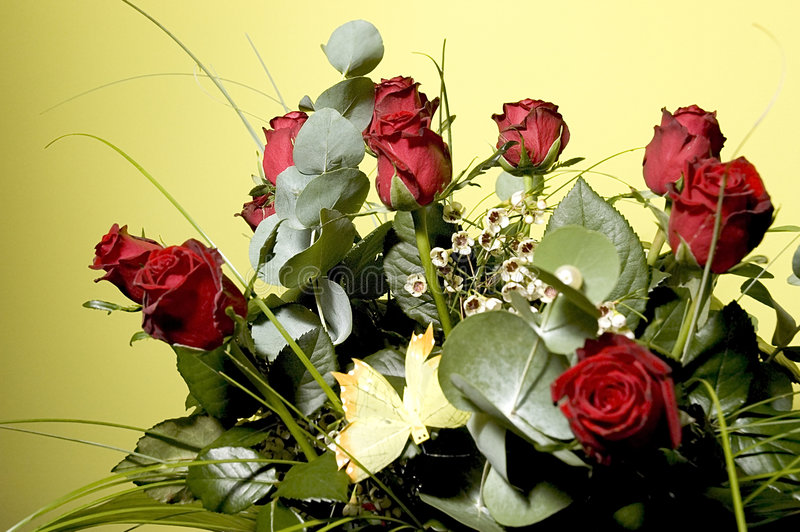 Blumen 3 lizenzfreies stockfoto