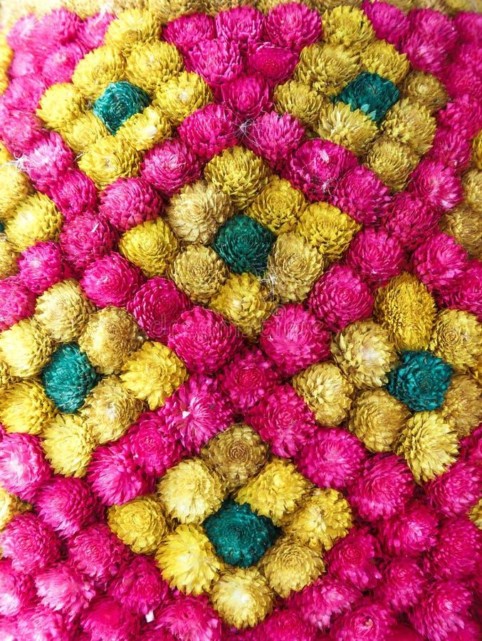 Blumen-Muster [02] lizenzfreies stockbild