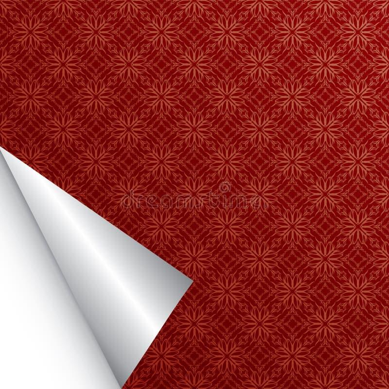 Download Blumenhintergrund vektor abbildung. Illustration von hintergrund - 12202348
