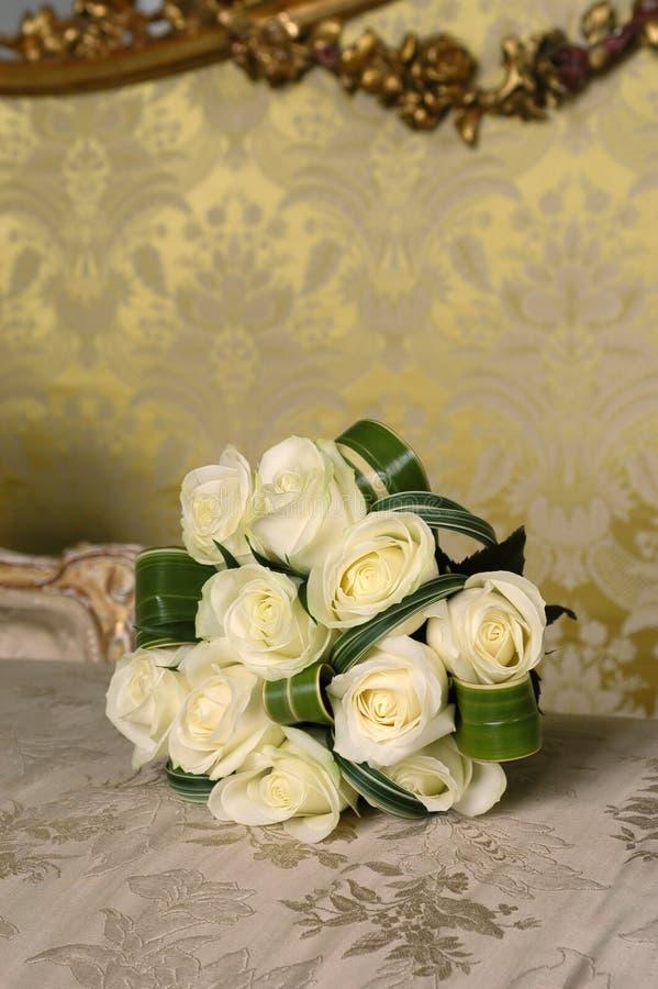 Blumenstrauß 1 stockbild