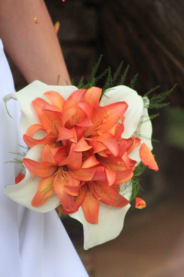 Blumenstrauß 2 lizenzfreie stockfotos