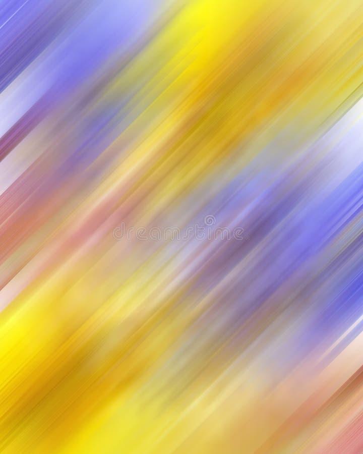 Blur stock illustration