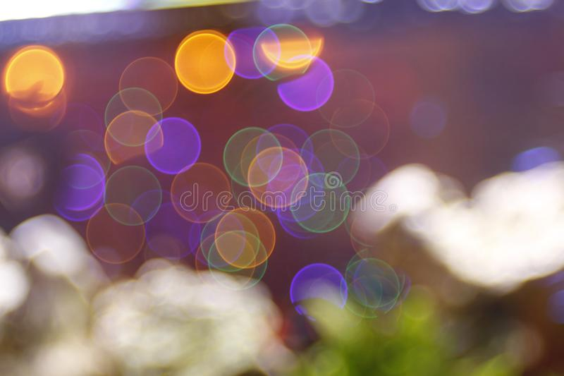 Blur background stock photography