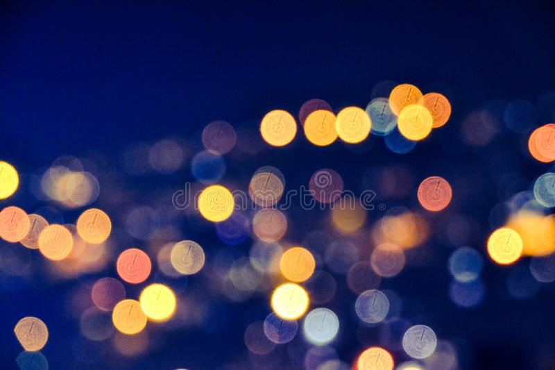 Blur, Bokeh, Colors Free Public Domain Cc0 Image