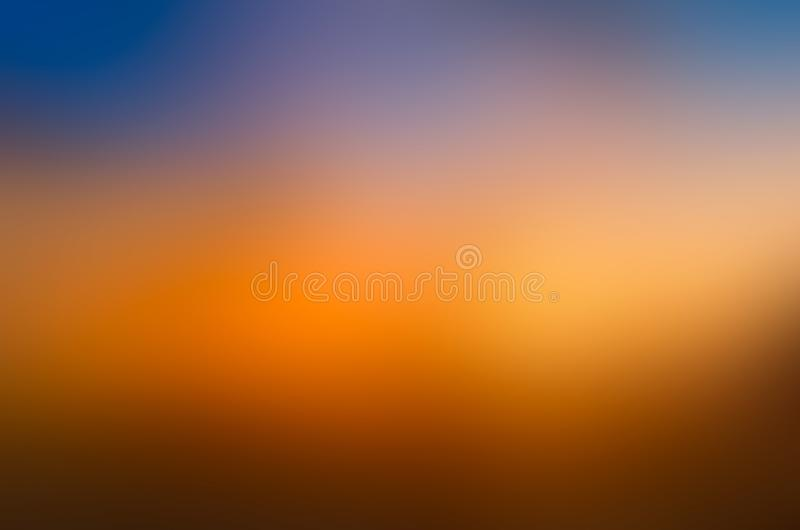Blur colorful Orange background purple yellow blue green color Primary colors Color Theory stock photos