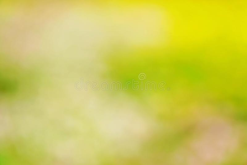 Blur focus color Beige blurred texture. Empty background. Abstract pale template. Defocused pattern This is a photo shot royalty free stock image