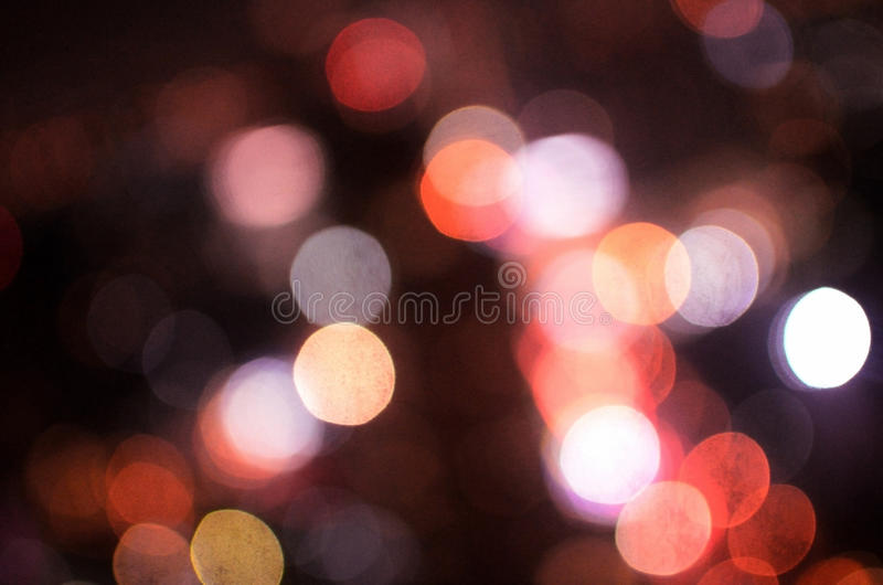 Blur Light, Out of Focus, royalty free stock photo