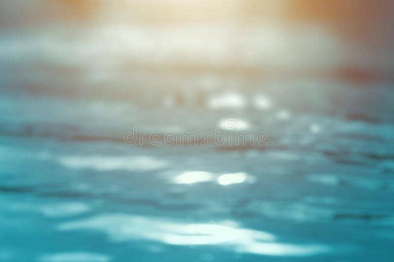 Blur Morning Charming Water River Stock Image Image Of Dusk Background 115192929