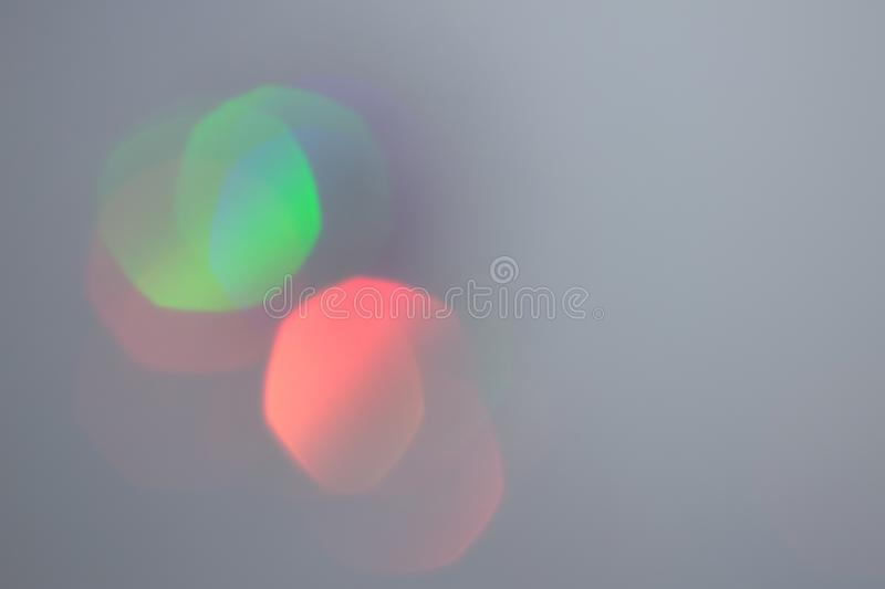 The blur pastels watercolor background. Glitter sparkle bokeh royalty free stock images