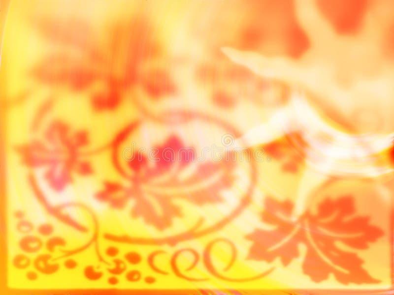 blured abstrakcyjne tło royalty ilustracja