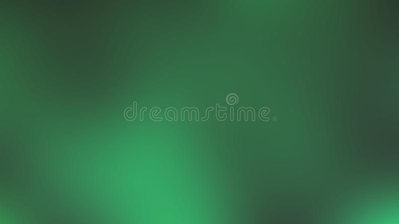 Blured ciemnozielona tekstura ilustracji