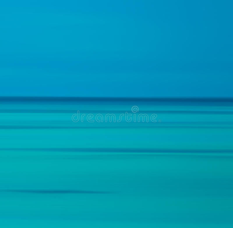 blured tła abstrakcjonistyczny błękit ilustracja wektor