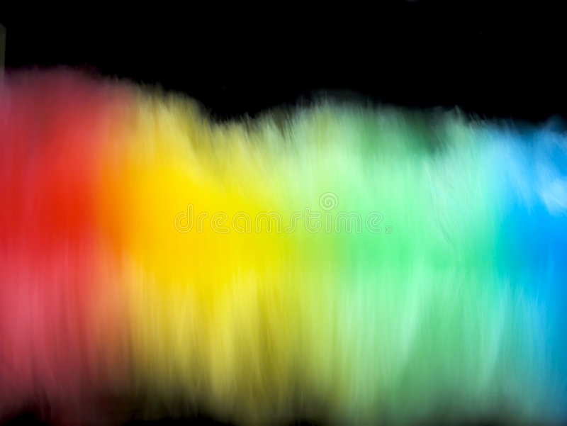 blurrörelseavstånd royaltyfri fotografi