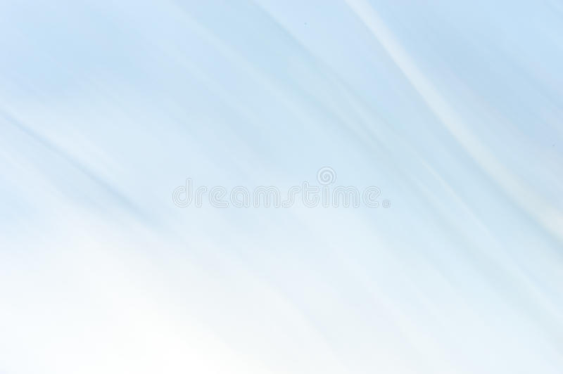Blurred abstract background. Pale blue and white. Blurred abstract background. Minimalistic pale pastel blue and white stripes royalty free stock photos