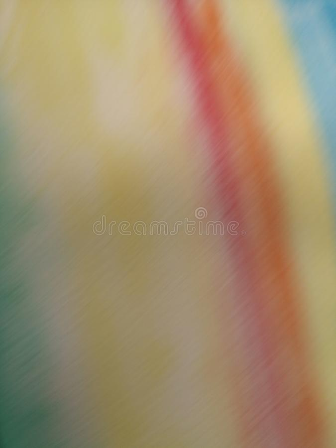 Blurred for background abstract red, blue, yellow watercolor on white paper. splash by art hand drawn for text royalty free stock images