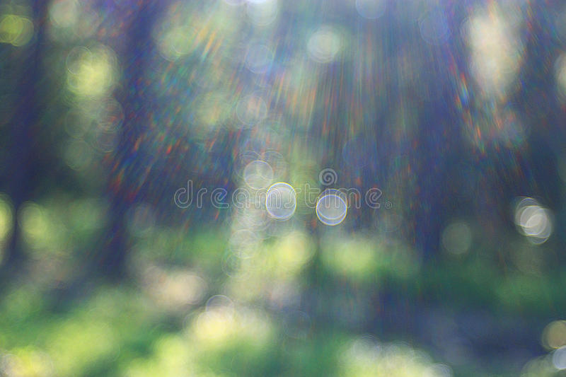 Blurred background texture stock image