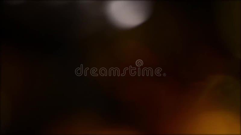Blurred, Bokeh Lights Background-1080p Loop Stock Video - Video of