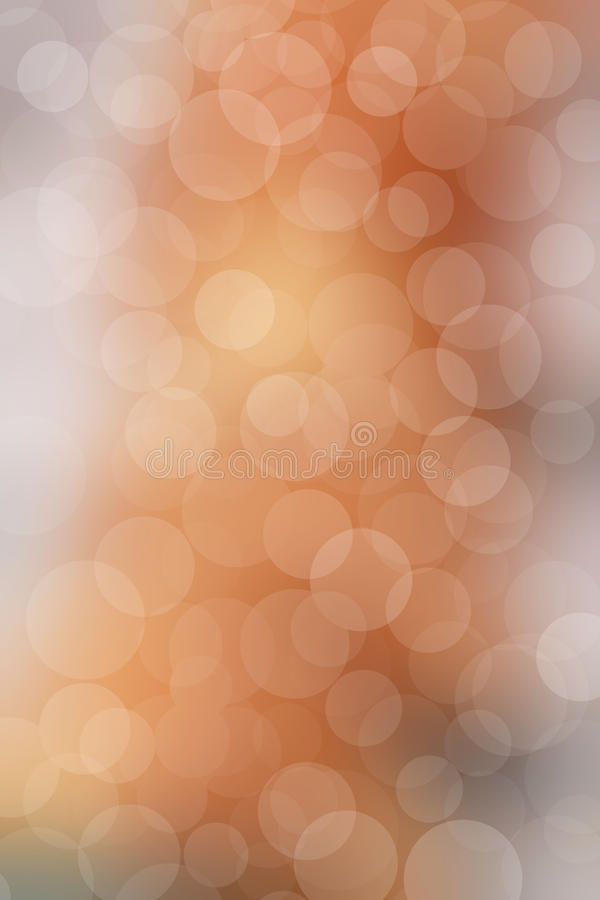Blurred colorful background - beautiful texture stock illustration
