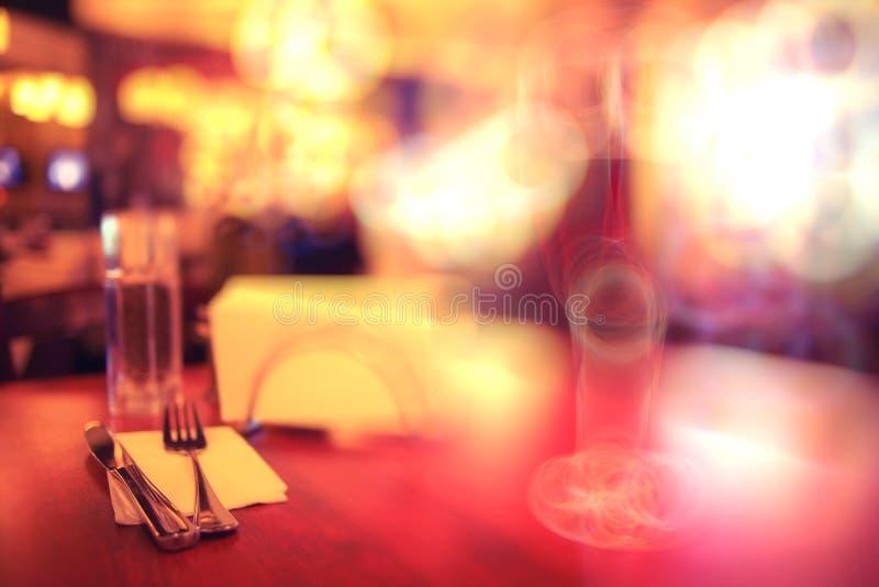 Blurred glühender Hintergrund lizenzfreies stockfoto
