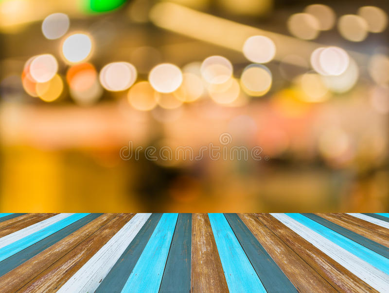 blurred image of shopping mall stock images